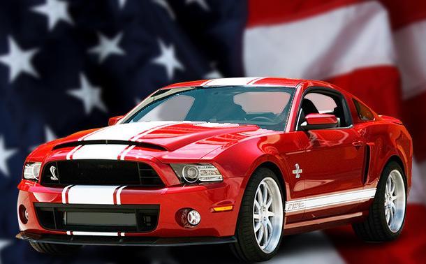 Преимущества покупки авто из США