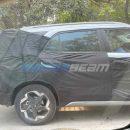Hyundai Creta в Индии отрастил странный хвост