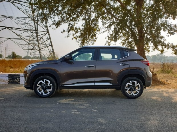 Новый Nissan Magnite всколыхнул рынок