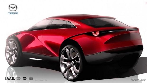 Mazda рассказала о своих новых шестицилиндровых моторах
