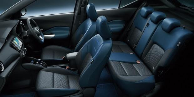 Дорого-богато: Nissan Kicks обзавёлся новым исполнением