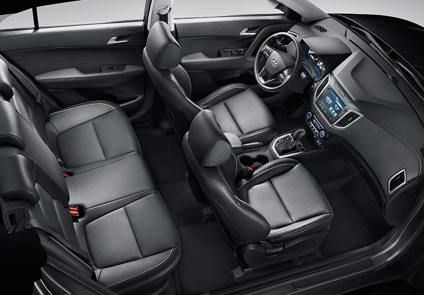Как выбрать оптимальную версию Hyundai Creta и не переплатить