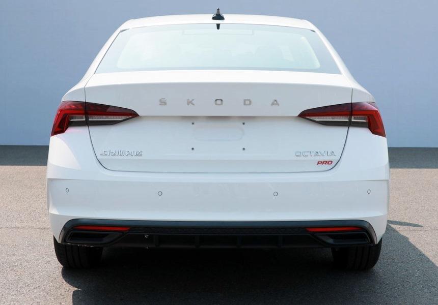 Модели Skoda Octavia нарастят базу: специально для китайцев