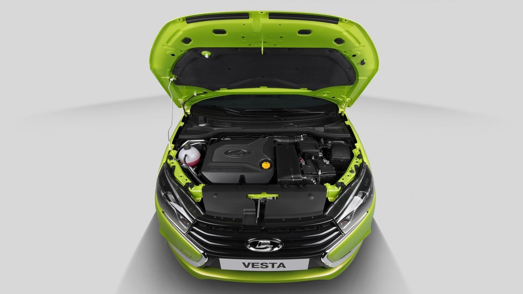 Покупаем Lada Vesta: на что обратить внимание при выборе модели