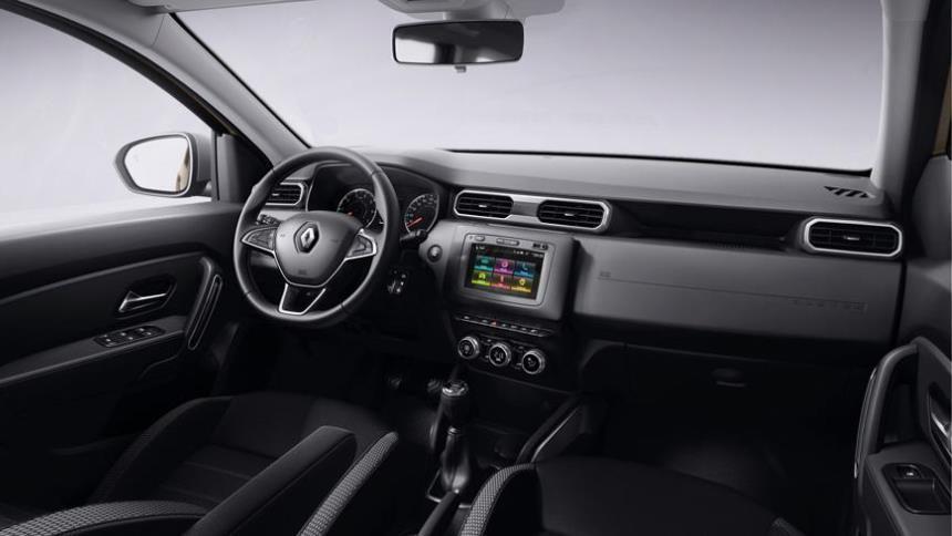 Renault Duster II: за что его хвалят и ругают в Европе?