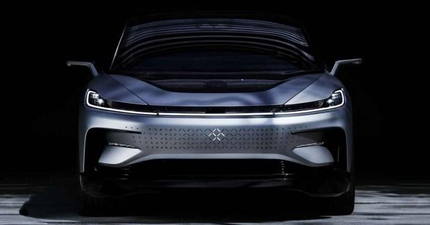 Geely и Foxconn будут производить электромобили в Китае