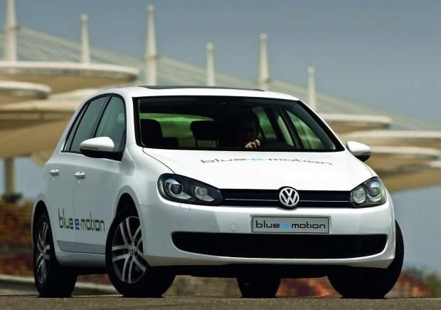 VW не видит смысла в авто на водороде