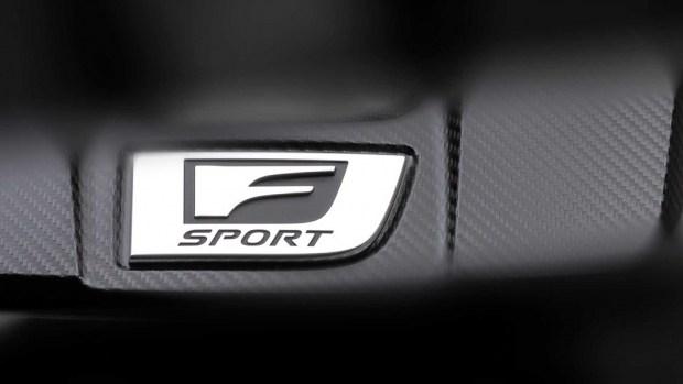 Загадочный F Sport: что задумали в Lexus?