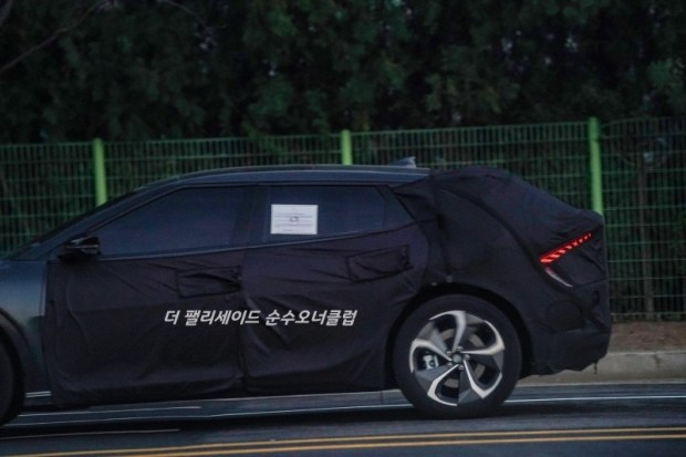 KIA возьмется за Tesla Model 3
