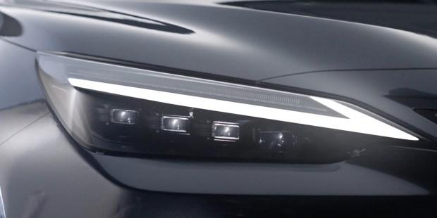 Lexus случайно показал новый NX