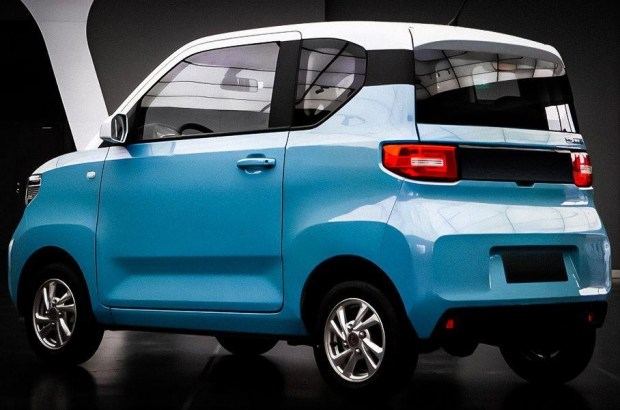 Mini EV: новый бестселлер на рынке электрокаров