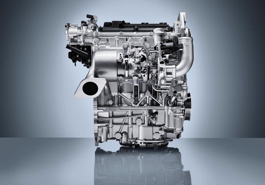 В чём сила моторов с изменяемой степенью сжатия