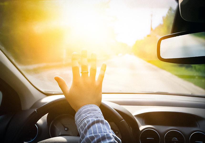 Важные вещи, которым стоило бы учить в автошколах