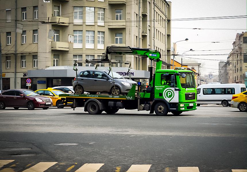 Поставь на место: когда эвакуация автомобиля незаконна?