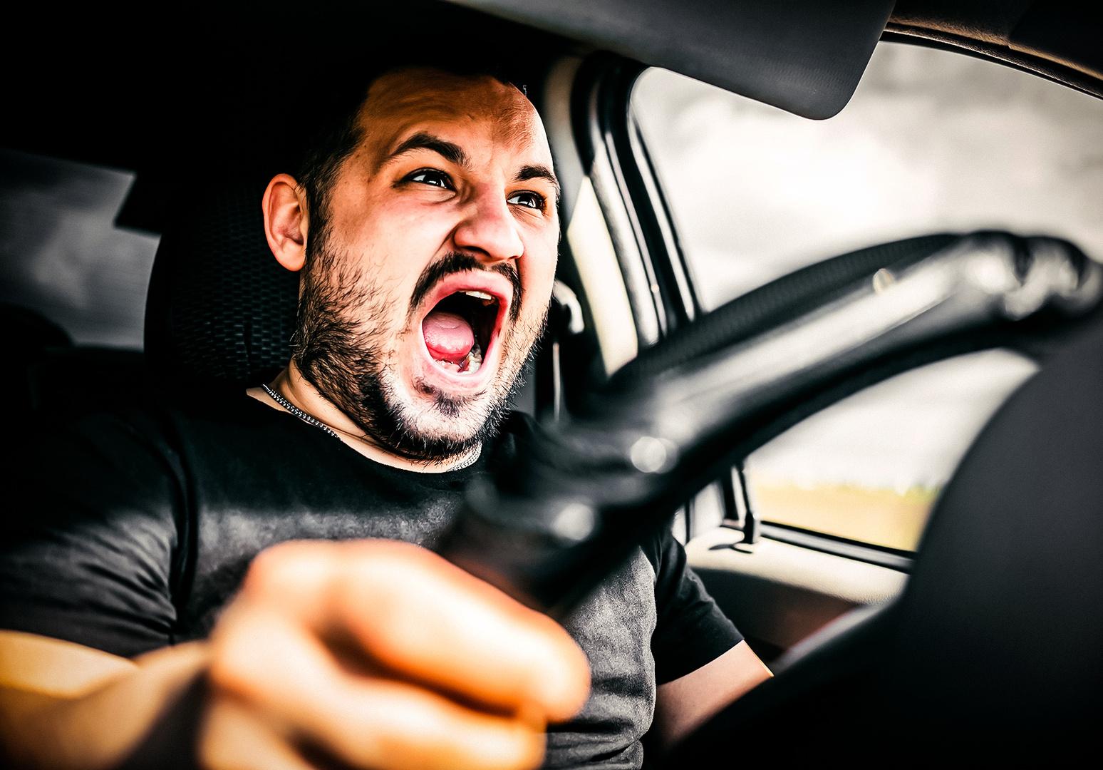 5 нелепых ошибок, которые приведут к аварии