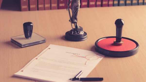 Страхование профессиональной ответственности нотариусов