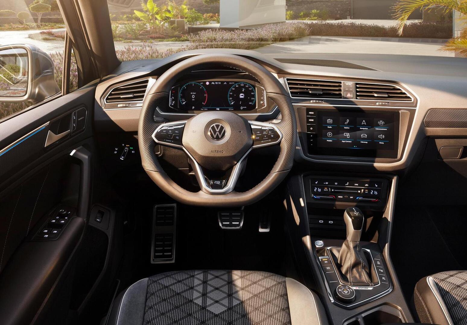 Выбираем Volkswagen Tiguan: версия, которая вас не разочарует