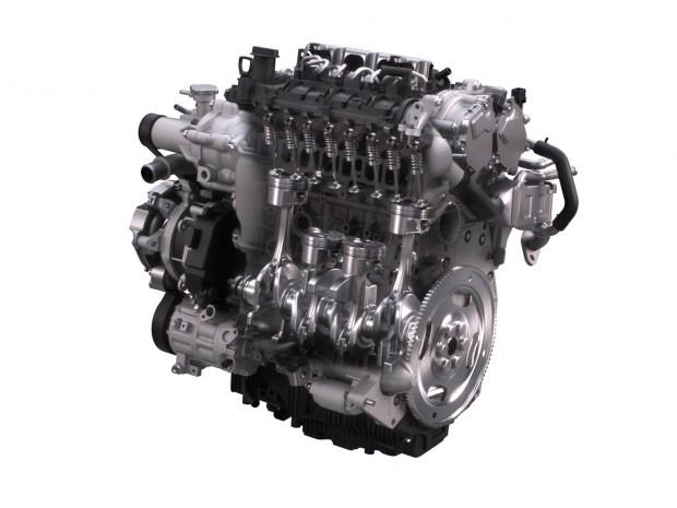 Mazda 3 и CX-30 получат обновленный SkyActiv X