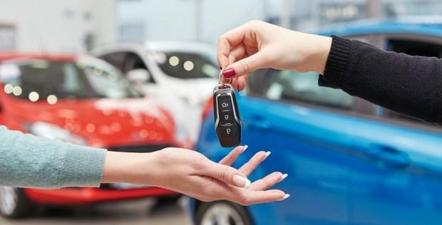 Аіс пропонує обмін авто з-під таксі на авто з кореї на газу!