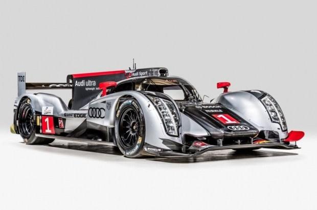 Почуствуй себя гонщиком: Audi для «Ле-Мана» выставили на продажу