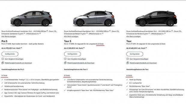 Вместе - веселей: VW ID.3 получил новую версию
