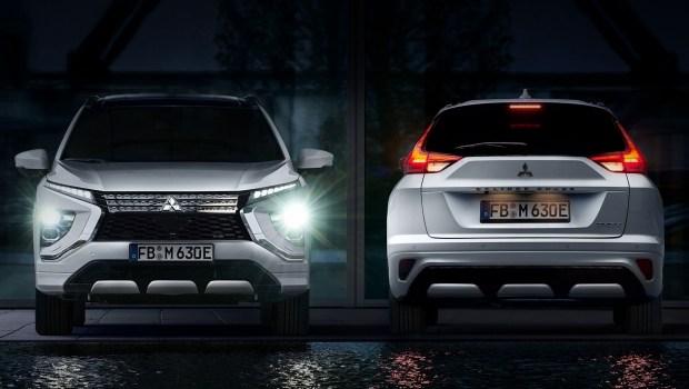 Нашествие клонов: планы Mitsubishi на Европу
