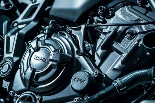 Yamaha YZF-R7 2022 засветился в документах CARB