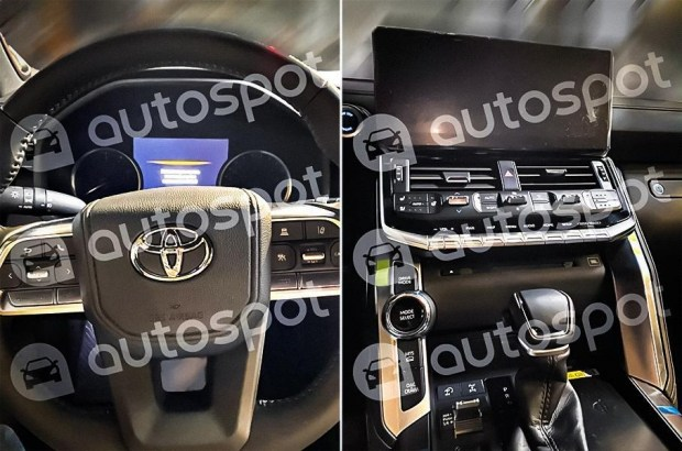 Toyota завершила прием заказов на Land Cruiser 200