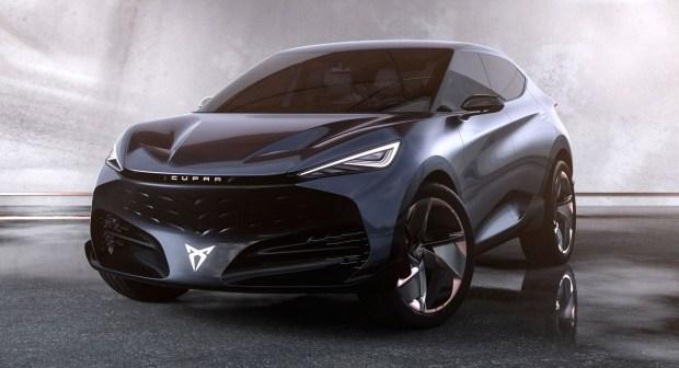 SEAT представит свой первый электрокар в 2025 году