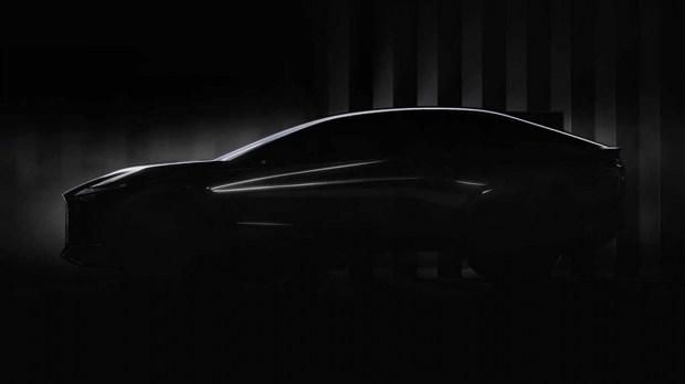 Lexus анонсировал дебют новой модели 30 марта 2021 года
