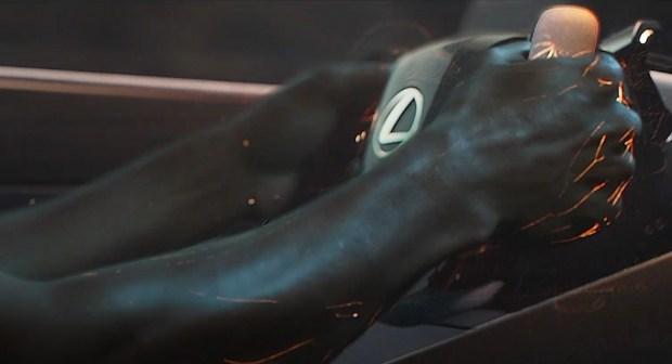 Lexus подсматривает у Tesla? Новый электрокар японской марки получит штурвал вместо руля