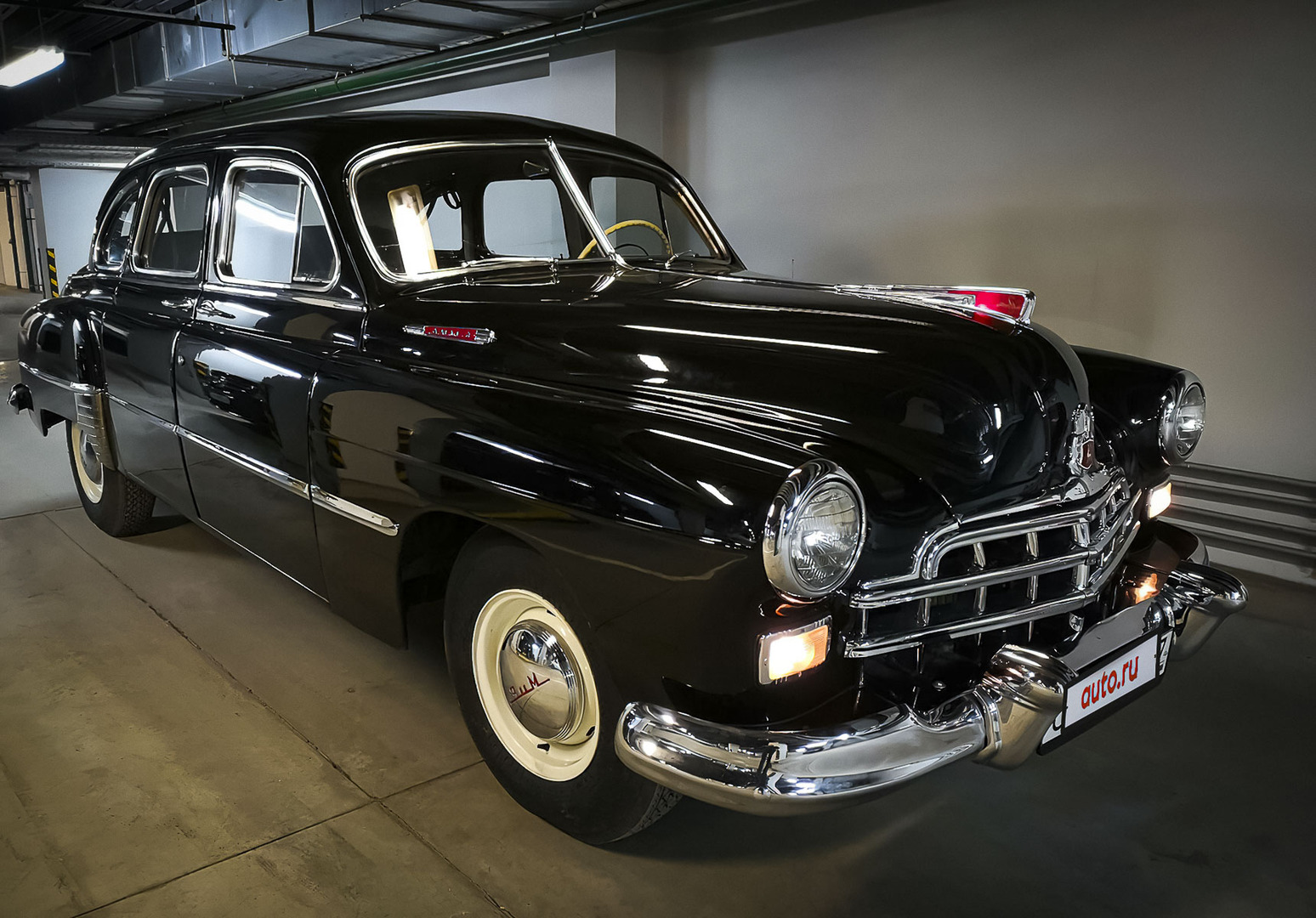 Самые дорогие советские машины, которые можно купить прямо сейчас