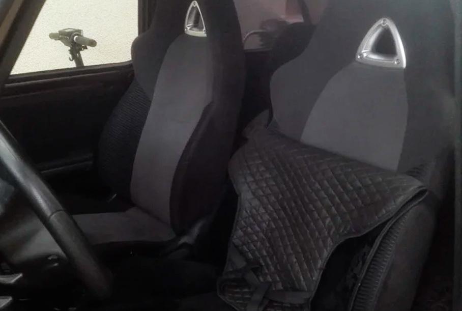 «Запорожцы», на которые не стыдно обменять Mercedes-Benz