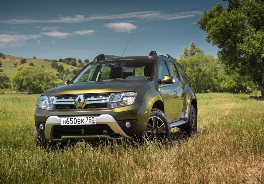Новый Renault Duster или старый: какое поколение выбрать сейчас
