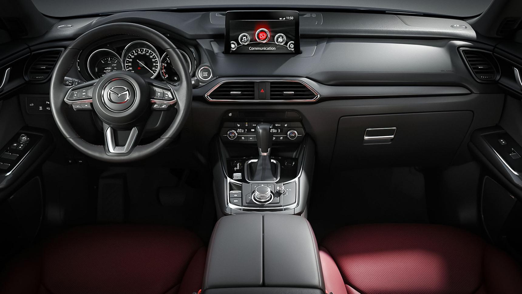 Два кроссовера Mazda обзавелись спецверсиями в России
