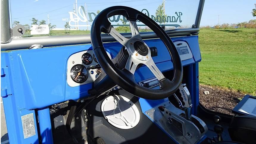 Продается «монстр-трак» на базе старой Toyota за 9,2 млн рублей