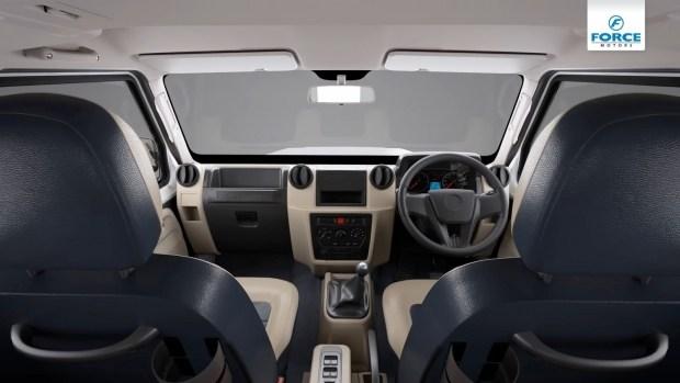Cruiser за  000: не Toyota, хоть и не хуже