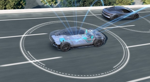Компания BYD рассказала о новой электрической архитектуре