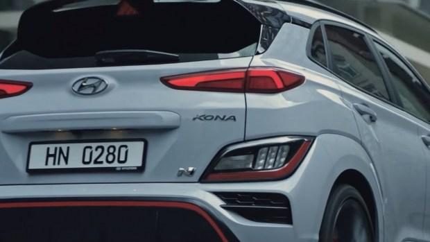 Hyundai готовит гоночный электрокар и мощный водородный автомобиль