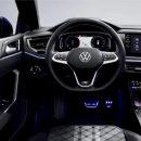 Снимки обновленного Volkswagen Polo «утекли» в Сеть до премьеры