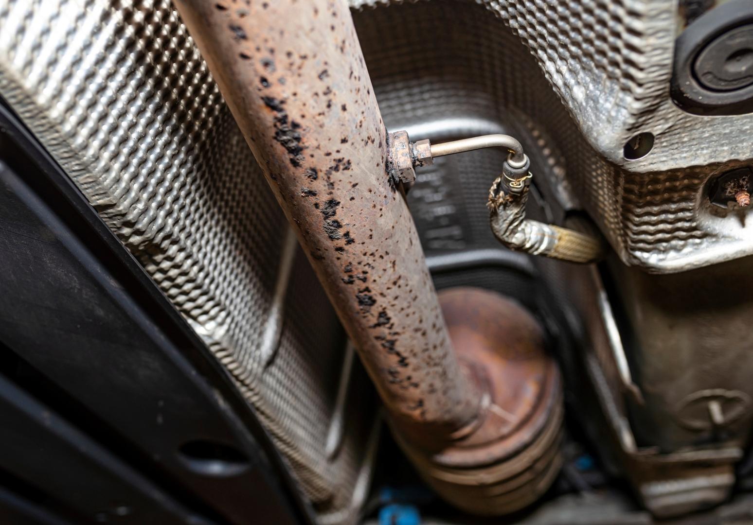 Топ-5 «болячек», которые вскрываются на автомобилях весной