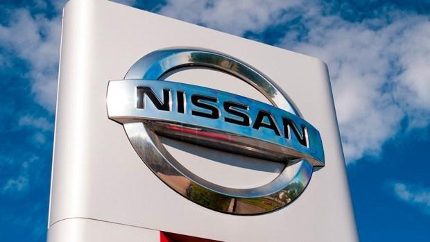 Nissan хочет поправить свое положение жертвуя Мерседесом