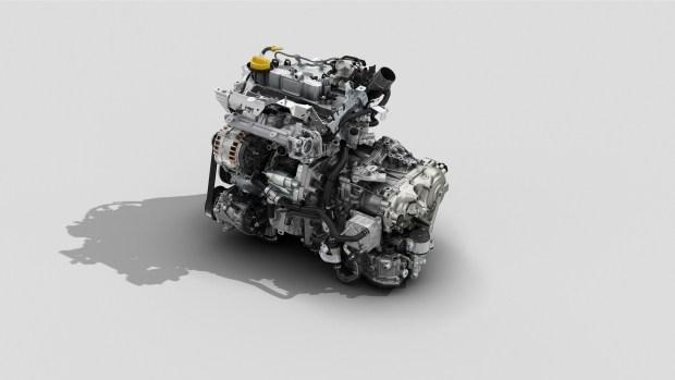 Подробности о новом моторе Renault 1.2 TCe