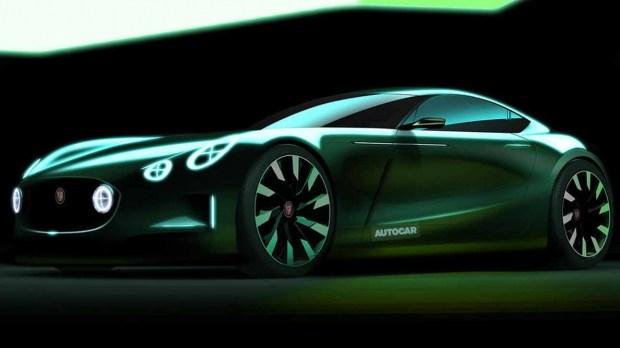 Bristol Cars возродится в виде бренда электрокаров