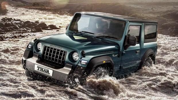 Jeep судится за свой Wrangler