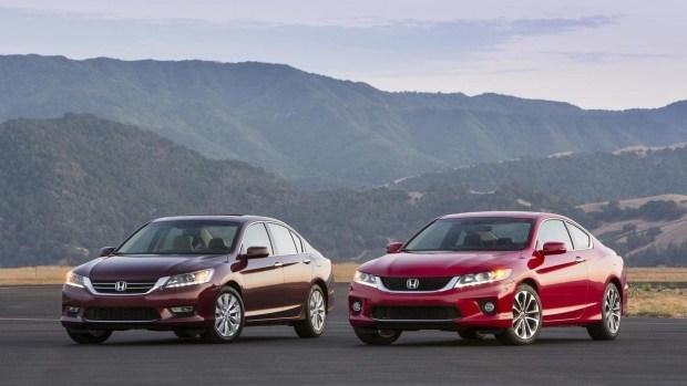 Владельцы Honda Accord жалуются на «рулевую аномалию»