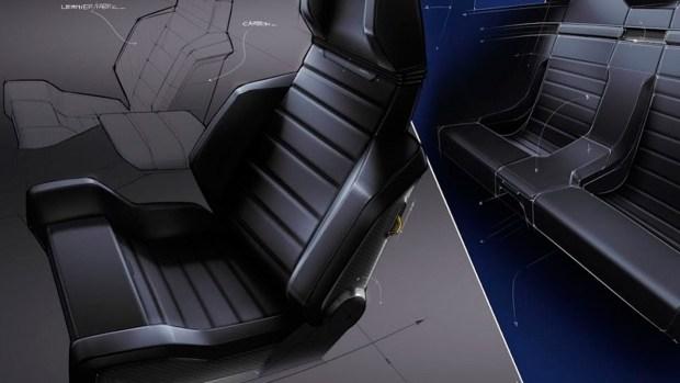 Rekall 2091: Maserati готовит сюрприз?