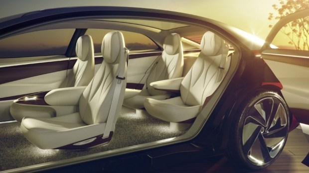 У бренда Cupra может появиться седан