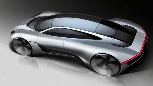 Taycan «для бедных»: Porsche готовит новый электрокар