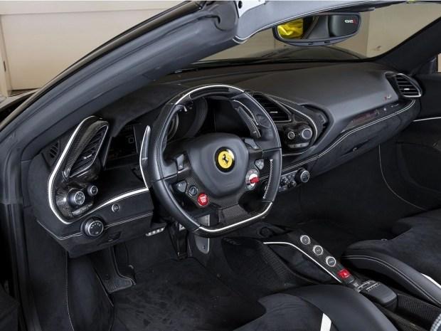 Only Japan: один из самых редких Ferrari пустят с молотка